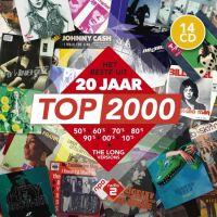 Het Beste Uit 20 Jaar Top 2000 - 14CD