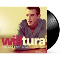 Will Tura - His Ultimate Collection - LP