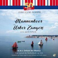 Mannenkoor Urker Zangers - 50 Jaar Jubileum-Album - CD