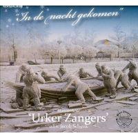 Mannenkoor Urker Zangers - In De Nacht Gekomen - Kerstalbum - CD