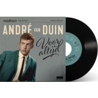 """Danny Vera - Voor Altijd - 7"""" Vinyl"""