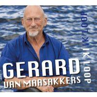 Gerard van Maasakkers - Ik Loop - CD