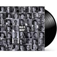 Mathias Vergels - Waar Is Mathi? - LP