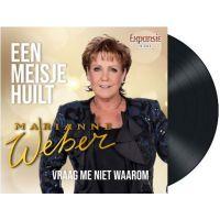 Marianne Weber - Een Meisje Huilt - Vinyl Single