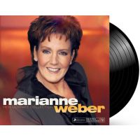 Marianne Weber - Her Ultimate Collection - LP