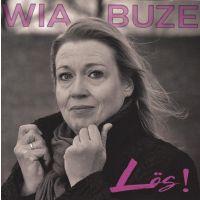 Wia Buze - Lös! - CD