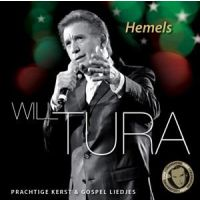 Will Tura - Hemels - 2CD+DVD