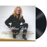 Wilma Fieten - Mijn Hart Denkt Nog Altijd Aan Jou - Vinyl SIngle