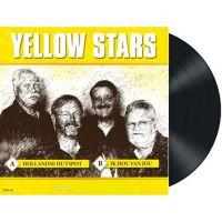 Yellow Stars - Hollandse Hutspot - Vinyl Single