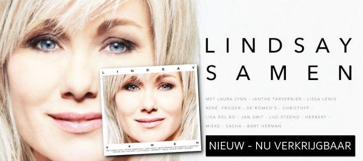 Lindsay - Samen