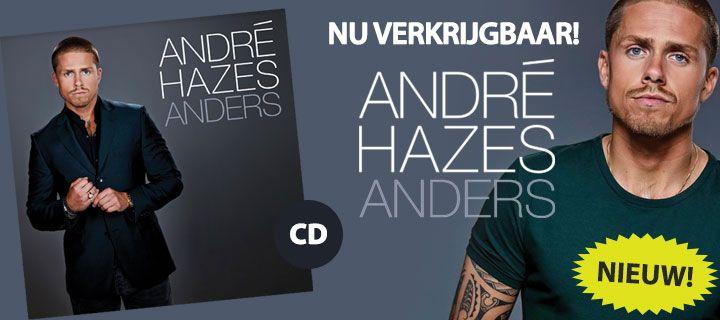 Hazes Jr. - Anders