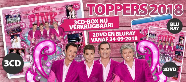 Toppers 2018